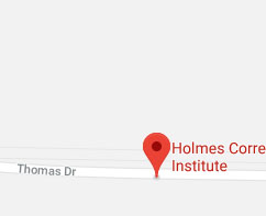 Holmes Correctional Institution -- Florida Department of