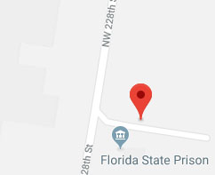 Florida State Prison -- Florida Department of Corrections