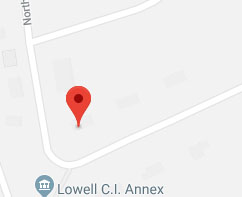 Lowell Correctional Institution -- Florida Department of